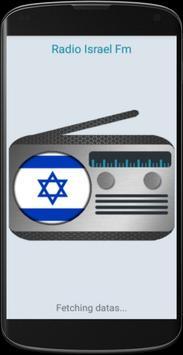 Radio Israel FM poster