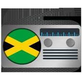 Radio Jamaica FM icon