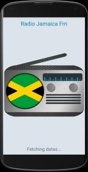 Radio Jamaica FM poster