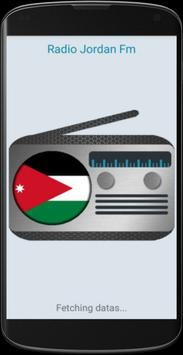 Radio Jordan FM poster