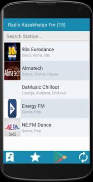 Radio Kazakhstan FM screenshot 1