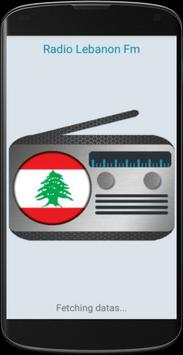 Radio Lebanon FM screenshot 1