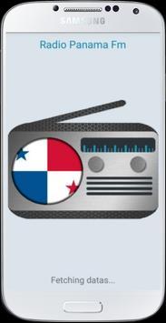 Radio Panama FM poster