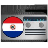 Radio Paraguay FM icon