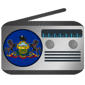 Radio Pennsylvania FM icon