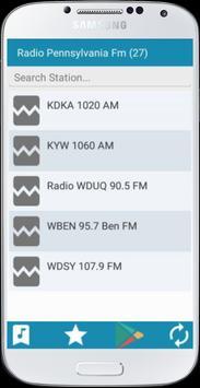Radio Pennsylvania FM screenshot 1
