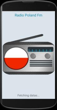 Radio Poland FM apk screenshot
