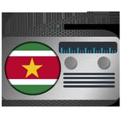 Radio Suriname FM icon