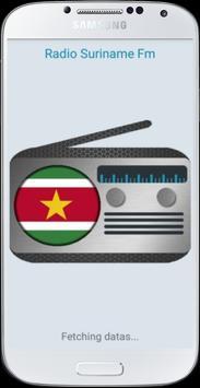 Radio Suriname FM apk screenshot