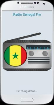 Radio Senegal FM screenshot 1