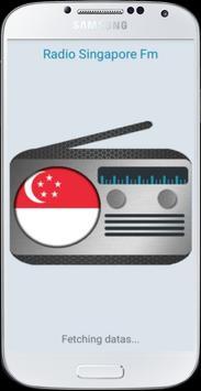 Radio Singapore FM poster