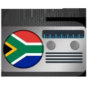 Radio South Africa FM icon
