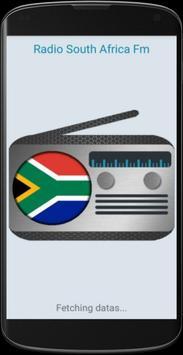 Radio South Africa FM apk screenshot