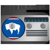 Radio Wyoming FM icon