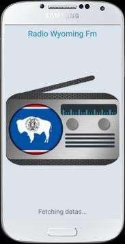 Radio Wyoming FM apk screenshot