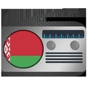 radio belarus fm 🇧🇾 icon
