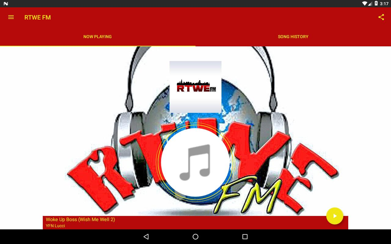 Rtwe Fm For Android Apk Download