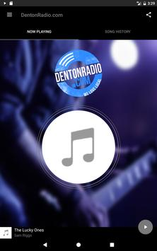 Denton Radio apk screenshot