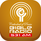 Bible Radio DZBR 531 icon