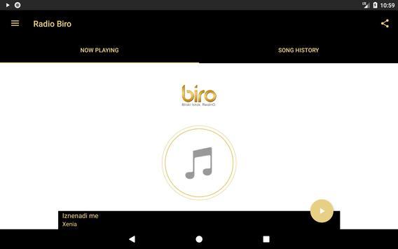 Nas Biro Radio screenshot 5