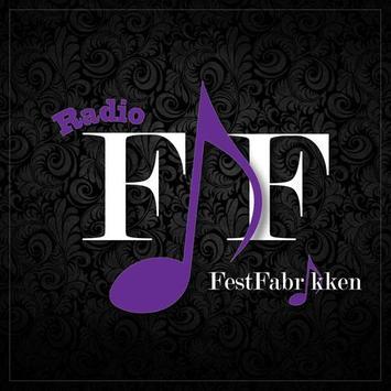 Radio FestFabrikken apk screenshot