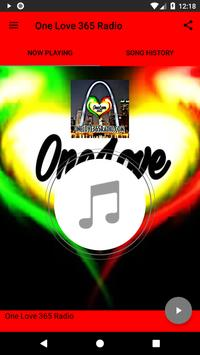 OneLove365Radio poster