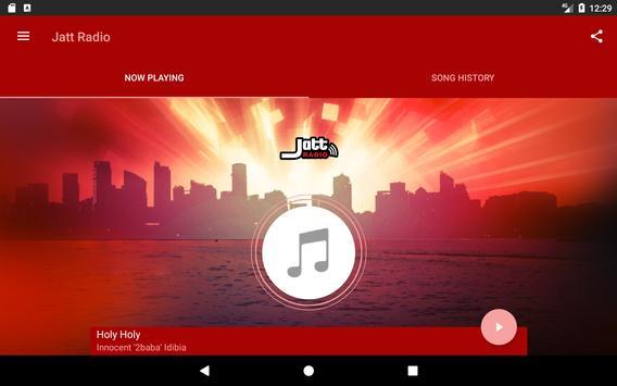 Jatt Radio screenshot 4