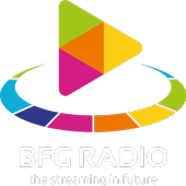 BFG Radio icon
