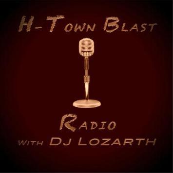 HTOWN BLAST RADIO screenshot 6
