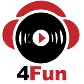 4Fun Radio icon