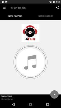 4Fun Radio poster