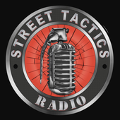 Street Tactics Radio 1 icon