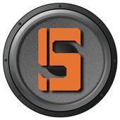 Sound Street Radio icon