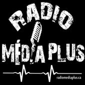 Radio Média Plus icon
