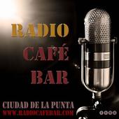 Radio Café Bar icon