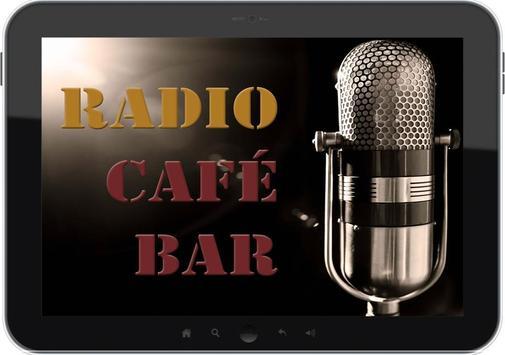 Radio Café Bar apk screenshot