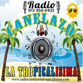Radio Canelazo icon