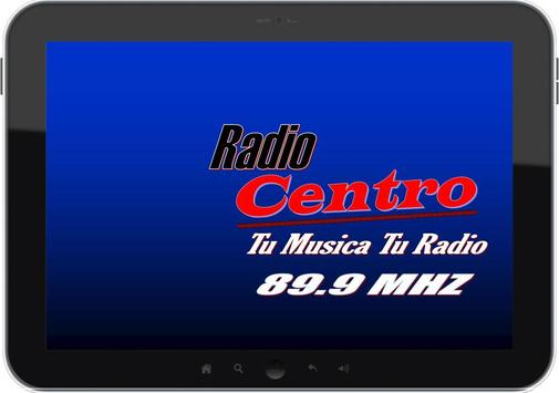 RADIO CENTRO TOAY 6.0 screenshot 1