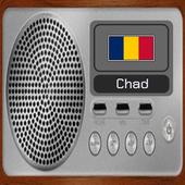 Radio Chad FM Live icon