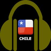 Radio Chile Live icon