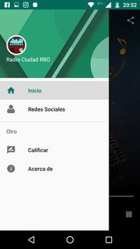 Radio Ciudad Bragado screenshot 1