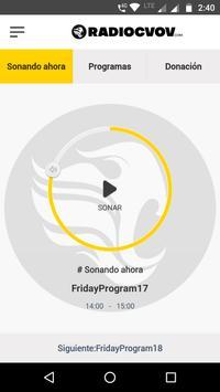 Radio Cristo Viene Otra Vez screenshot 1