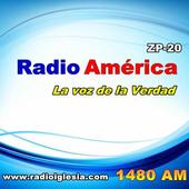 Radio America AM 1480 icon
