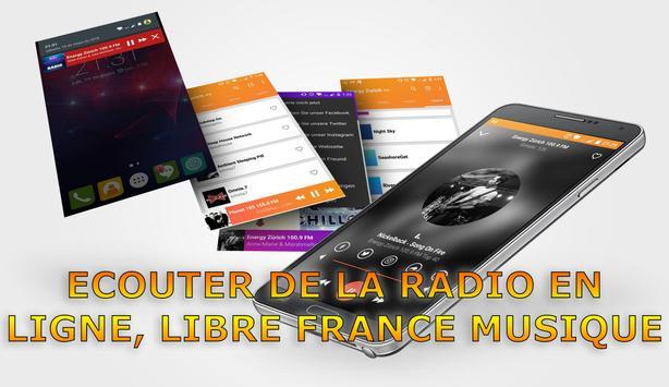 NRJ France Radio screenshot 7