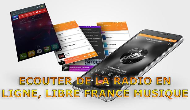 NRJ France Radio screenshot 4