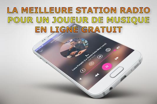 NRJ France Radio screenshot 5