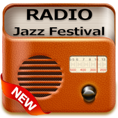 Jazz Festival icon