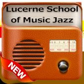 Lucerne School of Music Jazz Radio icon