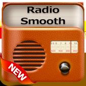 Radio Smooth icon