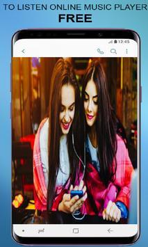CHCQ-FM Cool 100.1 screenshot 1